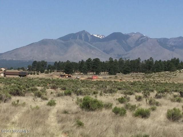 9889 Girard Rd, Flagstaff, AZ 86004