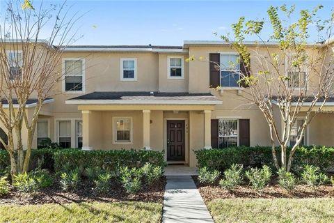 Orchard Condominiums, Winter Garden, FL Real Estate & Homes for ...