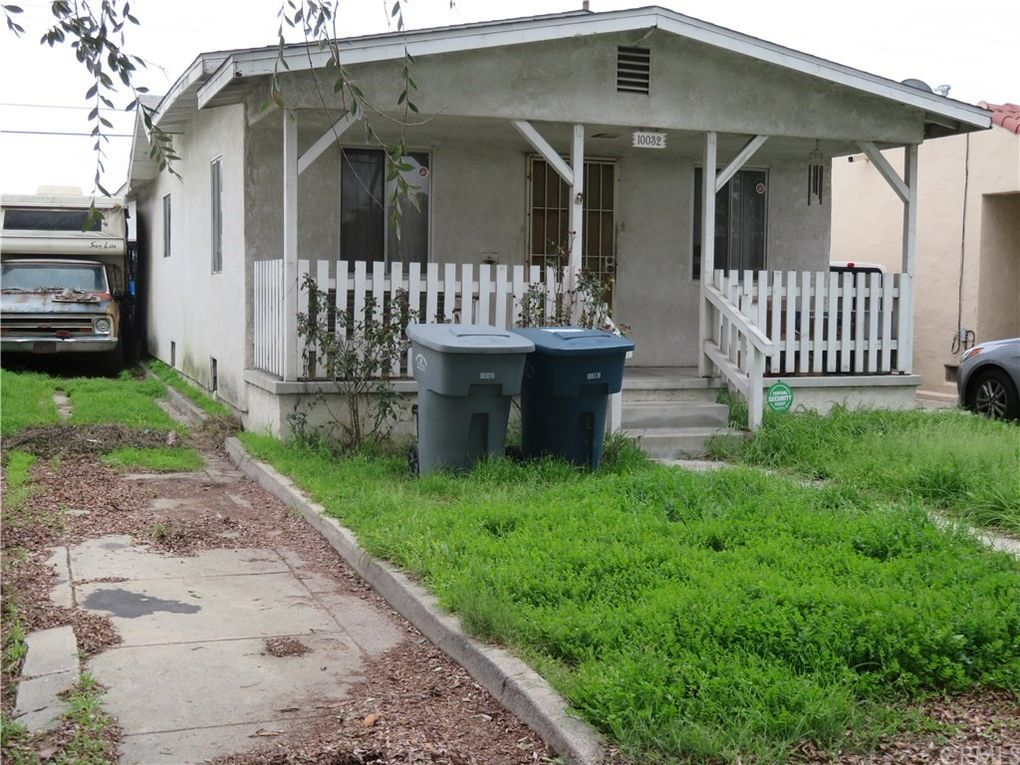 10032 Virginia Ave, South Gate, CA 90280