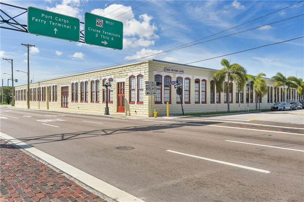 2001 E 2nd Ave Unit 15, Tampa, FL 33605