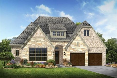 5020 Preservation Ave, Colleyville, TX 76034