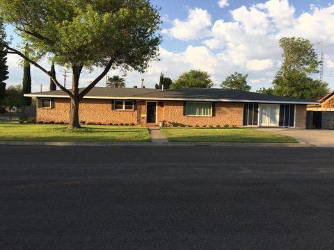 1801 W 6th St, Fort Stockton, TX 79735