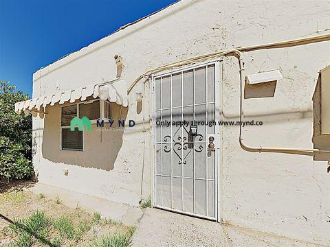Photo of 667 W Northern Ave Unit C, Coolidge, AZ 85128