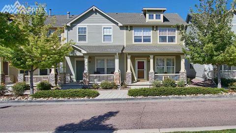 2152 Gilpin Ave, Colorado Springs, CO 80910