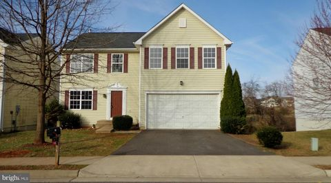 Photo of 787 Holly Leaf Dr, Culpeper, VA 22701