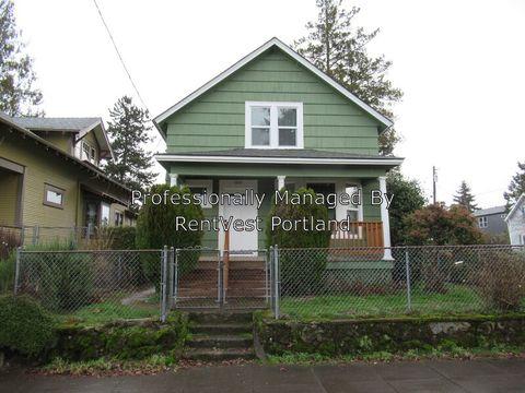 Photo of 4804 Ne 24th Ave, Portland, OR 97211