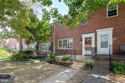 Photo of 8107 Clyde Bank Rd, Towson, MD 21286