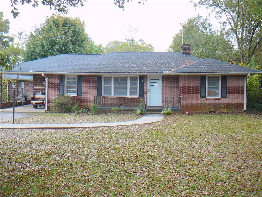 2902 Edgewood Ave Anderson, SC 29625