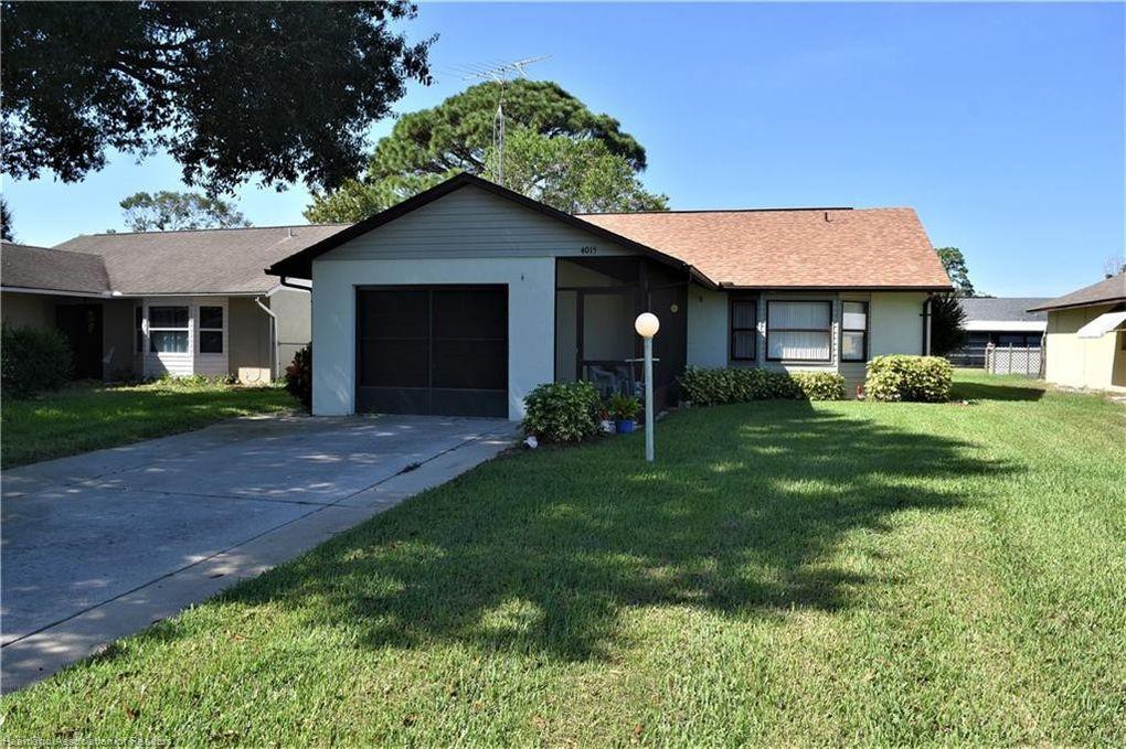 4015 Thompson Ave Sebring, FL 33875