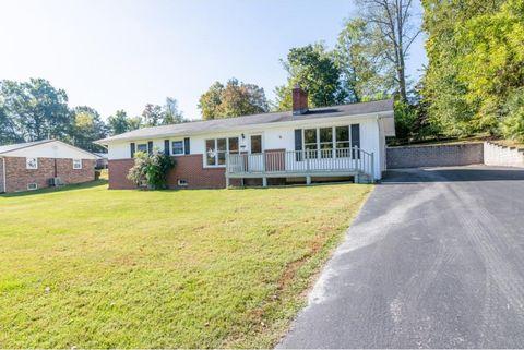 Photo of 16178 Richardson Ave, Abingdon, VA 24210