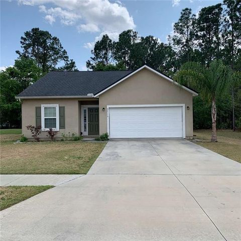 Photo of 94114 Palm Garden Dr, Fernandina Beach, FL 32034