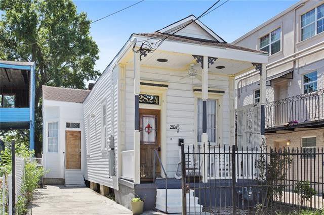 2824 Dryades St New Orleans La 70115 Realtor Com