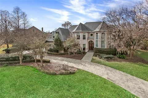 Photo of 85 English Turn Dr, New Orleans, LA 70131