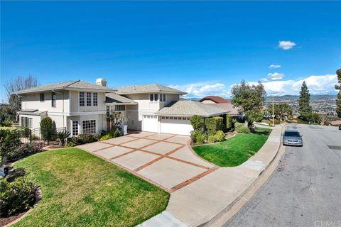 Photo of 643 S Pathfinder Trl, Anaheim Hills, CA 92807