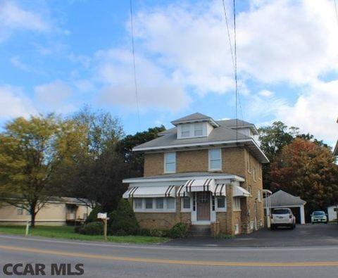 716 9th St N, Philipsburg, PA 16866