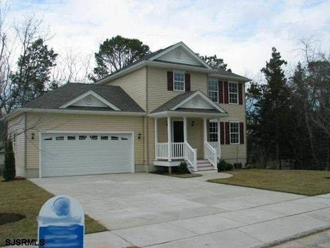 6 Cliveden Ave, Somers Point, NJ 08244