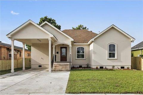 2046 Sumpter St, New Orleans, LA 70122