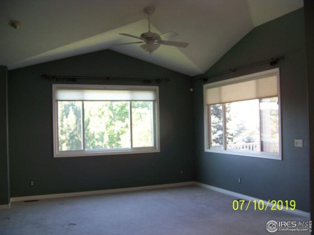 950 Southridge Greens Blvd Unit 38, Fort Collins, CO 80525