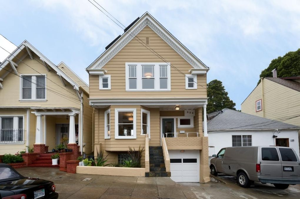 538 Winchester St, Daly City, CA 94014