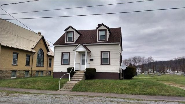 605 sterner st confluence pa 15424 home for sale and