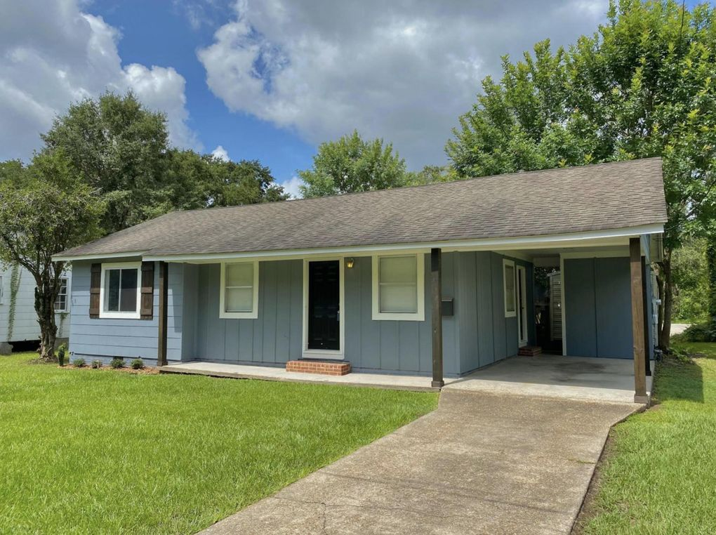 108 Ford Dr Petal, MS 39465