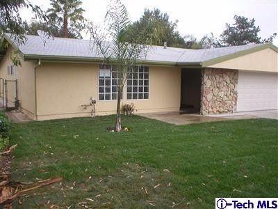 17251 Bronte Pl, Granada Hills, CA 91344