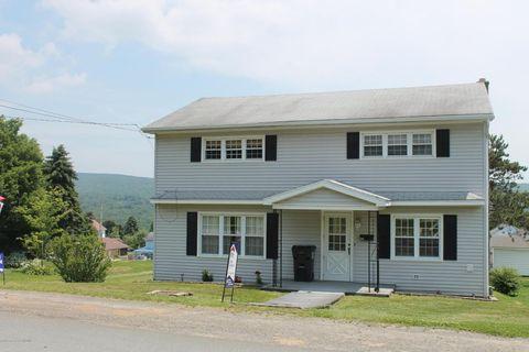 514 Susquehanna St, Forest City, PA 18421