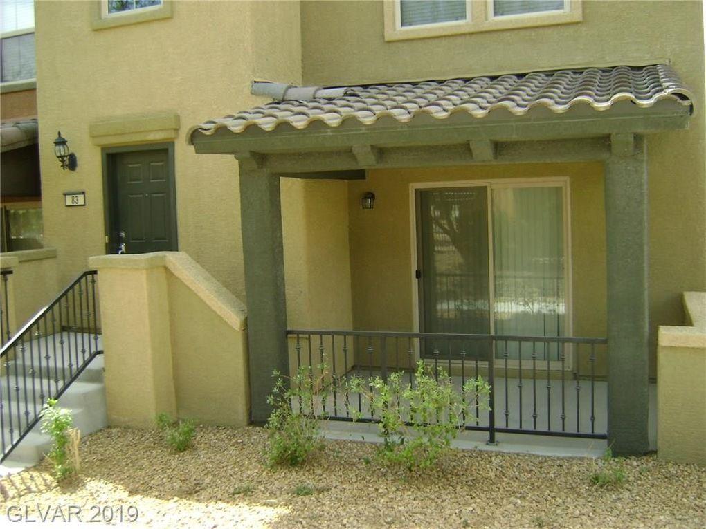 4650 Ranch House Rd Unit 83, North Las Vegas, NV 89031
