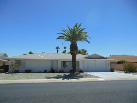 12831 W Galaxy Dr, Sun City West, AZ 85375