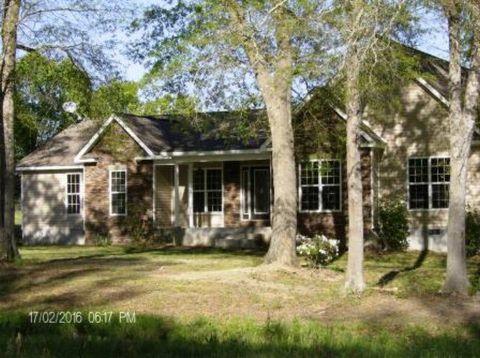 497 S Mathews St, Roberta, GA 31078