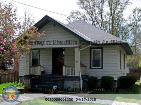 6329 Glade Ave, Cincinnati, OH 45230