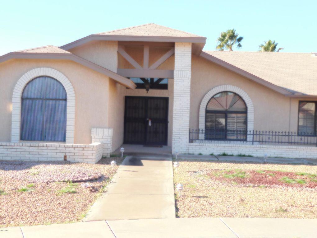 19403 N 142nd Dr, Sun City West, AZ 85375