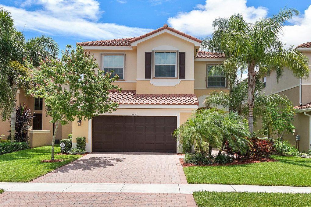8152 Brigamar Isles Ave, Boynton Beach, FL 33473