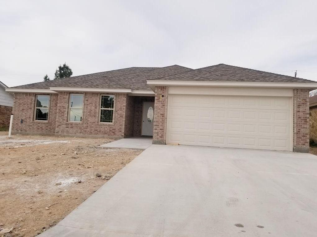 206 Norwood Dr, San Angelo, TX 76903