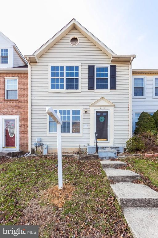 3326 Midland Ct Abingdon, MD 21009