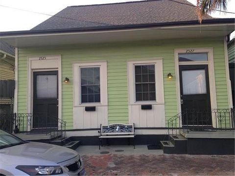 2525 Chartres St, New Orleans, LA 70117