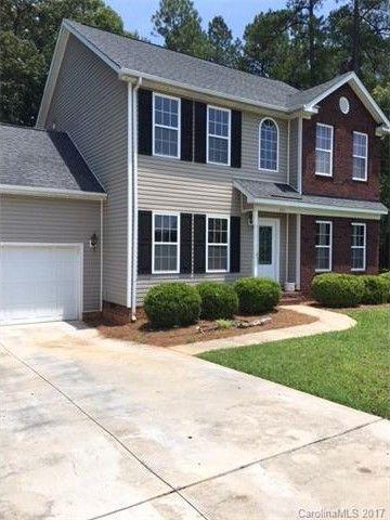 431 Anderson Rd, Albemarle, NC 28001