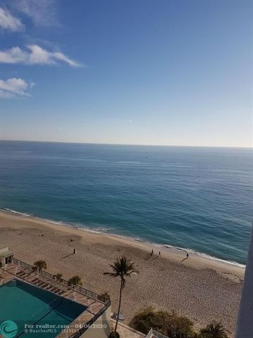 Photo of 4250 Galt Ocean Dr Apt 14 R, Fort Lauderdale, FL 33308