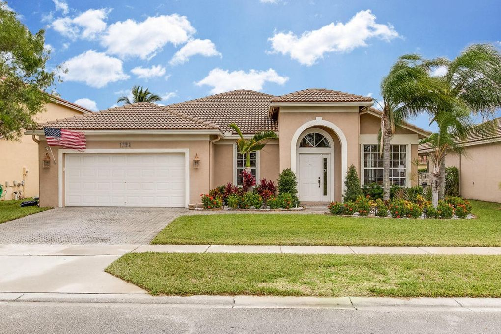 1324 Stonehaven Estates Dr West Palm Beach Fl 33411