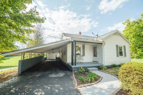 Photo of 2800 W Mill Rd, Evansville, IN 47720