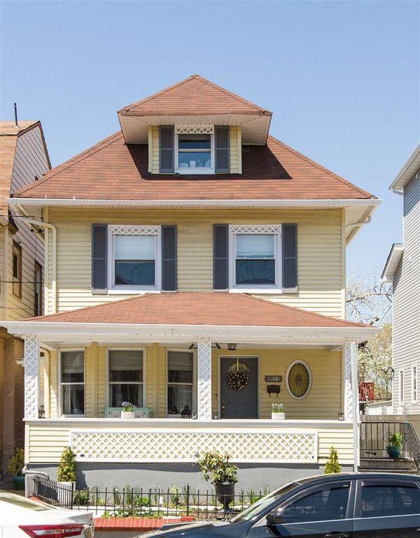 5301 Fairview Ter, West New York, NJ 07093