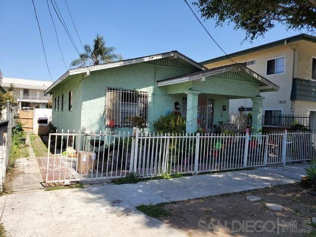 811 E 9th St Long Beach, CA 90813