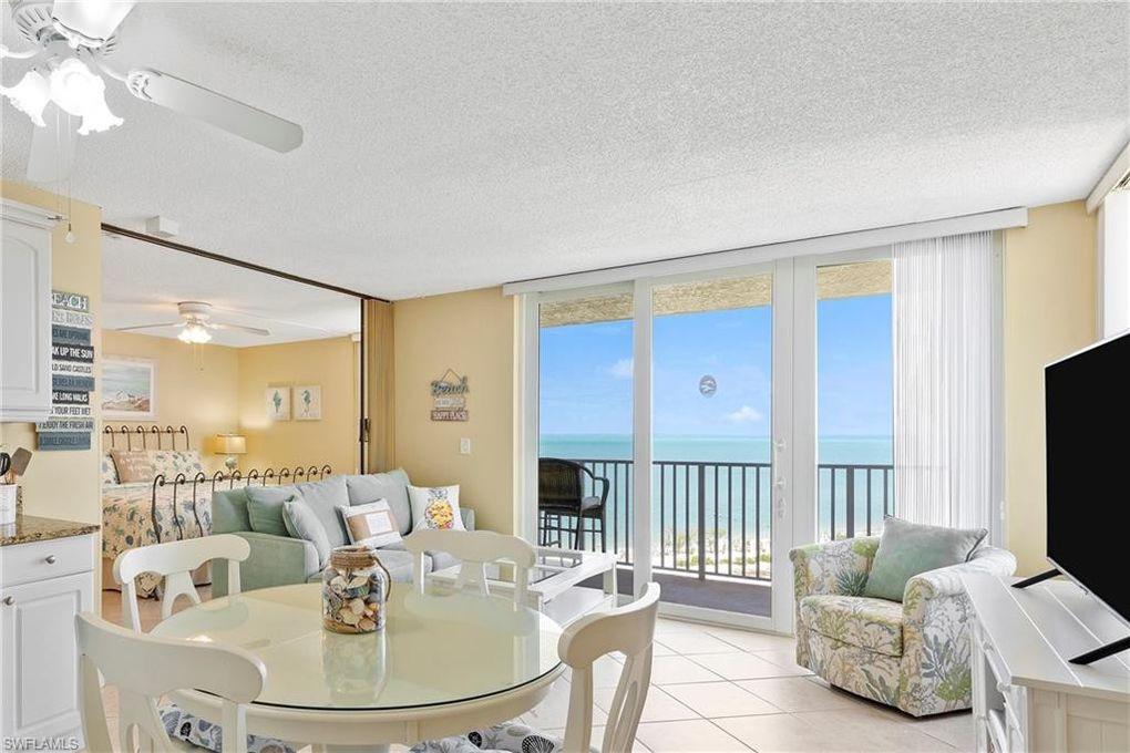 7330 Estero Blvd Apt 1005 Fort Myers Beach, FL 33931