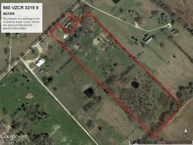 Van Zandt County Real Property Records