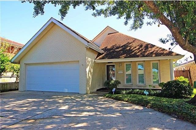 3817 Transcontinental Dr, Metairie, LA 70006