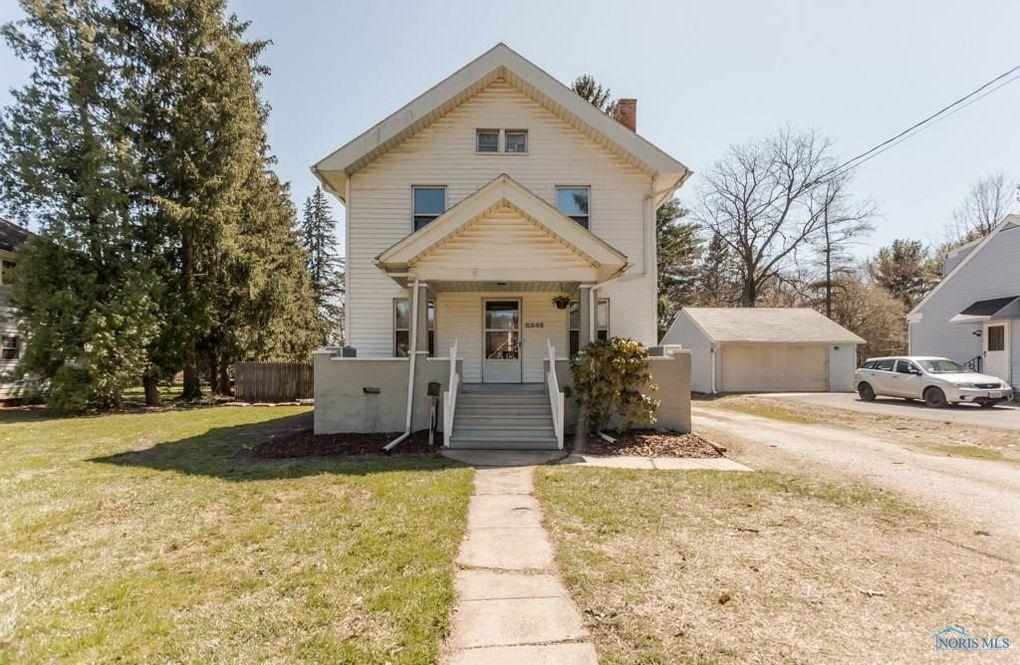 2345 Oak Grove Pl, Toledo, OH 43613
