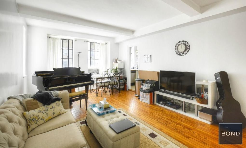 350 W 57th St Apt 3 H, New York, NY 10019