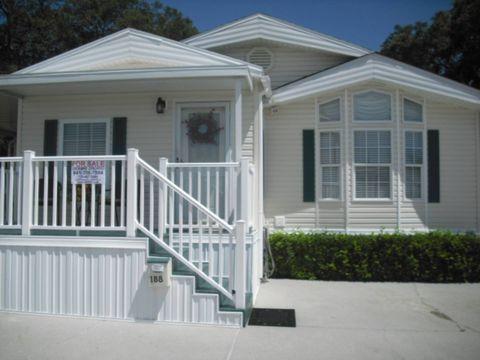 Three Lakes Rv Resort Tampa Fl Recently Sold Homes Realtor Com