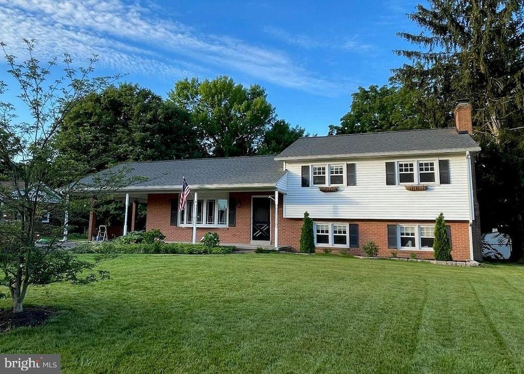 7917 Edgewood Farm Rd Frederick, MD 21702