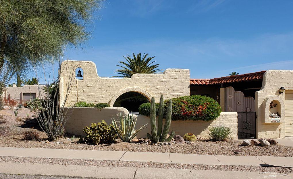 890 W Vereda Calma Green Valley, AZ 85614
